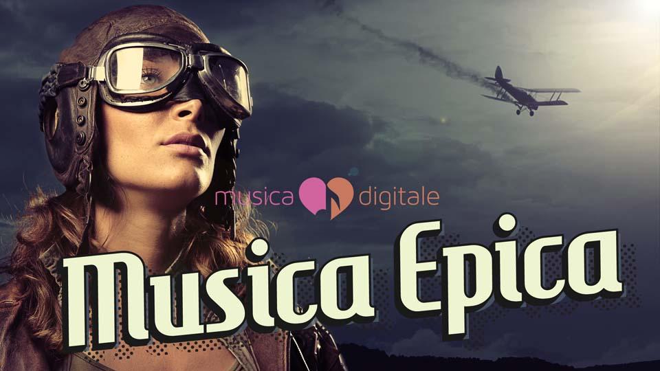 Musica Epica da Film e Trailer