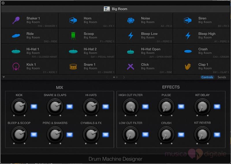 Drum Machine Designer, la nuova plugin per personalizzare le percussioni