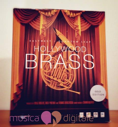 Gli Hollywood Brass della EWQL
