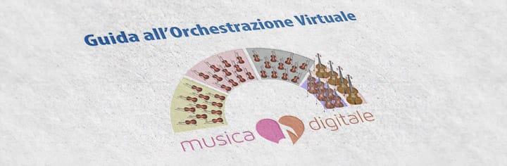 Guida all'orchestrazione per musicisti MIDI