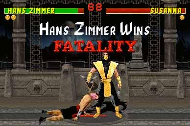 Fatality inevitabile
