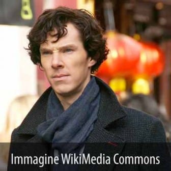 sherlock-wikimedia-commons