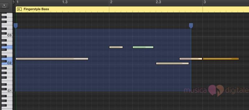 Time Handles, la nuova funzione per modificare il tempo nelle tracce MIDI