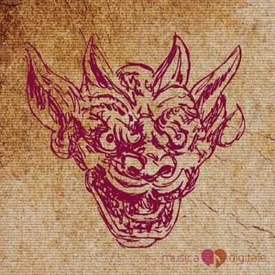 Il tritono associato al diavolo nella musica metal punk